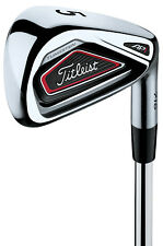 Titleist 716 AP1 Iron Set 4-PW & GW Right Handed +1/2 Inch Long 2* Upright Stiff