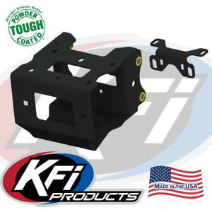 KFI Winch Mount 101840 Polaris ATV 11-21 Sportsman 400 450 500 550 570 800 850