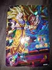 Carte Dragon Ball Z DBZ Dragon Ball Heroes Jaakuryu Mission Part 4 #HJ4-16 SRare