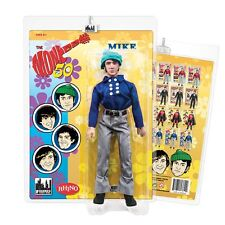 The Monkees 12 Inch Mego Style Action Figures: Blue Band Outfit: Mike Nesmith