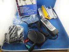 Freisprechanlage mit Nokia 6310i Autotelefon CE Schale i Handyschale Halterung
