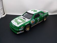 Rare 1989 Dale Earnhardt #3 Lowes Foods Busch Series 1/24 Scale Diecast Car
