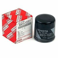 Genuine OEM Oil Filter for TOYOTA	90915-YZZE1