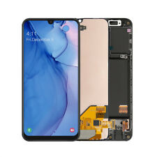 For Samsung Galaxy A40 A405 LCD Display Touch Digitizer Screen Replacement Frame