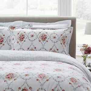 Dorma Marden Oxford Pillowcase Pair