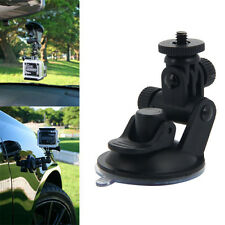 Car Window Suction Cup Mount Holder Tripod for Gopro Sport DV Camera Accessories