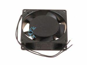 Axiallüfter 2250 U/min, 230V, 92x92x25 mm