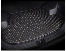 All Weather Car Rear Trunk Mat Boot Cargo Liner Tray For Nissan Murano 2015-2017