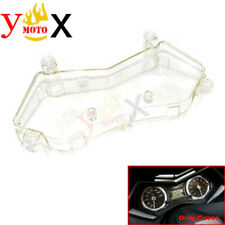 Maxi Scooter Speedometer Instrument Case Cover For Yamaha TMAX530 T-MAX530 12-16