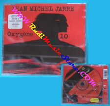 CD singolo Jean Michel Jarre Oxygene 10 664403 2 AUSTRIA 1997 no mc sealed (S13)