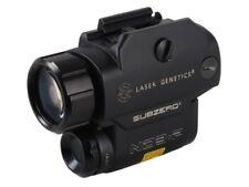 Laser Genetics ND-3P Sub Zero Green Laser Designator Pistol Light #LG-ND3P-SZ