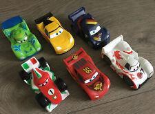 Disney Cars Toys Bundle