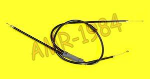 CAVO COMANDO GAS APRILIA RED ROSE 50  1989/1992  AP8214039