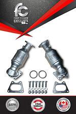 Fits 2004 2005 2006 2007 Saturn VUE Catalytic Converter Set D/S P/S 3.5L