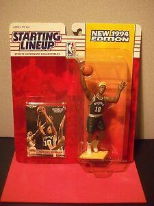 1994 Slu Basket #23 Dennis Rodman Biondo