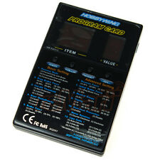Hobbywing XERUN-EZRUN-QUICRUN - Program Card for ESC #HW86020010