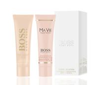 Hugo Boss Boss the Scent & Boss Ma Vie for Her Bodylotion je 50 ml Duo NEU & OVP