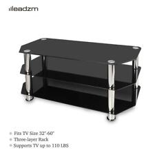 3-Tier TV Stand Entertainment Media Console Shelf for 32 37 42 46 47 50 55 60