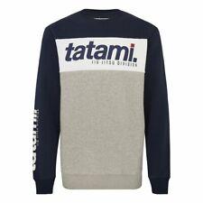 Tatami Kapuzenpulli Entzünden Athletic Rot Schwarz Freizeit Freizeitmode