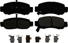 Disc Brake Pad Set-Posi-Met Disc Brake Pad Front fits 00-06 Honda Insight
