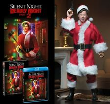 Silent Night, Deadly Night Part 2 [Deluxe Limited Ed. w/Action Figure PRE-ORDER!