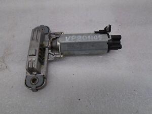 VP801105 01 VOLVO S60 FRONT RIGHT SEAT MOTOR SLIDE ADJUST TILT INCLINE OEM