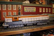 MTH O Gauge FM Trainmaster Diesel Loco#MT-2122LP W/protosound Denver Rio Grande