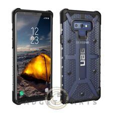 UAG - Samsung Note 9 Plasma Case - Ice/Black
