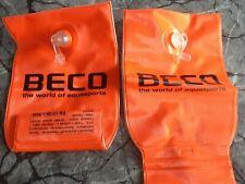 Schwimmflügel beco 2-6 Jahren 15-30 kg gebraucht