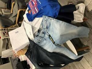"BRAND NEW MAVI JEANS ""James Vintage Mavi Premium Comfort Skinny Jean"""