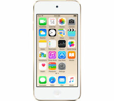 Apple iPod touch 6th Generation Gold (64GB)