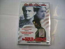THE WAR AT HOME - DVD SIGILLATO PAL - EMILIO ESTEVEZ - MARTIN SHEEN -KATHY BATES