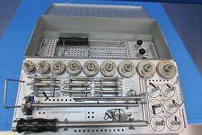 Howmedica acetabular positioning set 6060-9-140