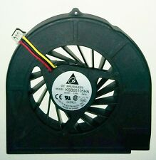 Original HP  G50 G60 Laptop CPU Fan  (Single Pin)  3-Wire 3-Pin