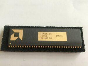 8-BIT, BIT-SLICE MICROPROCESSOR AM29501DC 62 pin CDIP by AMD 1pc £32.50 H777
