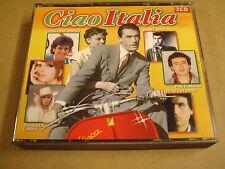 2-CD BOX / CIAO ITALIA