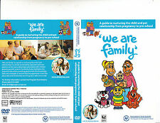 We Are Family-2008-The Dog And Cat Management Board of South Australia-Dog-DVD