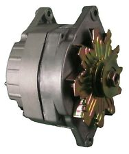 New Isolated Ground 12 Volt 100 Amp Alternator replaces 10459234 90014277
