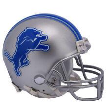 DETROIT LIONS NFL Football Helmet WREATH ORNAMENT / CHRISTMAS TREE TOPPER