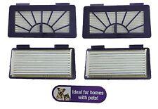 Neato Vacuum filter pet & allergy xv-11 xv-14 xv-15 xv-12 xv-21  4 Pack