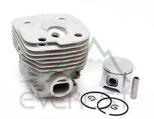 New Cylinder Head Piston Kit For Husqvarna Partner K950 K 950 Concrete Saw 56mm