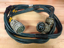 British Army AFV Armored Vehicle Boiling Vessel BV Cooker 1.9m Long Power Cable