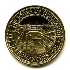 14 ARROMANCHES 360 Les 100 jours de Normandie, 2014, Monnaie de Paris