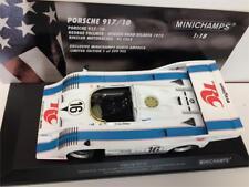 1973 Porsche 917/10 Winner Road Atlanta by Minichamps in 1:18 153736516