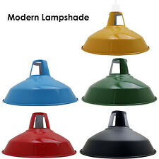 Retro Industrie Hängelampe Pendelleuchte Bar Lampenschirm Lampe Lampenschirm