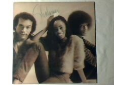 SHALAMAR Three for love lp USA JODY WATLEY
