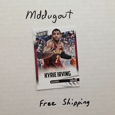 KYRIE IRVING #16 Cavaliers / Duke Star 2014/15 2015 Panini Fathers Day QTY