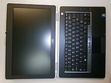 """Dell Latitude 14"""" E6430 Intel i5-3320M 4GB RAM 500GB WiFi & DVD -No A/C Adapter-"""