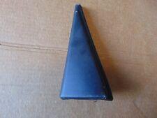 06-11 CHEVROLET IMPALA RIGHT REAR PASSENGER SIDE DOOR UPPER TRIM PANEL 15865368