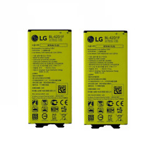 KIT 2x LG BL-42D1F 2800 mAh Replacement Battery for LG G5